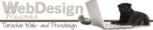 Webdesign Wellner Banner
